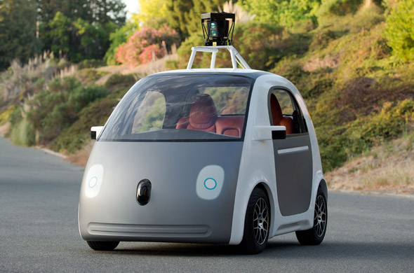 google-samovozeci-automobil